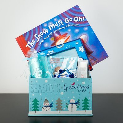 Gift Box - Season's Greetings