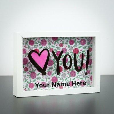 Shadow Box - Love You