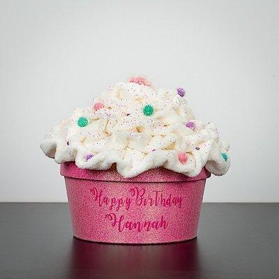 Gift Box - Birthday Cake