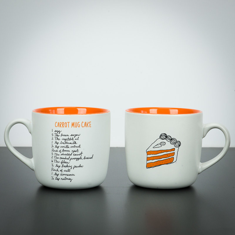 Other Gifts - Carrot Cake Mug