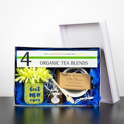 Gift Box - Best Mom Ever Tea Set