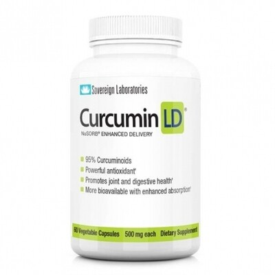 Sovereign Pro Curcumin LD