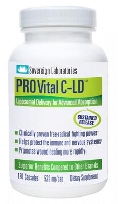 Sovereign PRO Vital C - LD