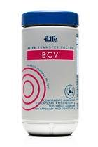 4Life BCV with Transfer Factor - Cardio