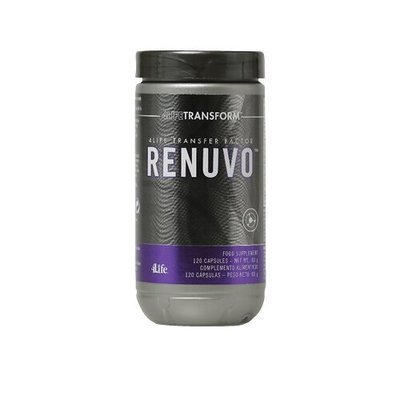 4Life Renuvo with Transfer Factor - anti stress