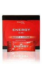 4Life Energy Go Stix with Transfer Factor - Berry - energy drink