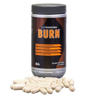 4Life Burn - fat burner