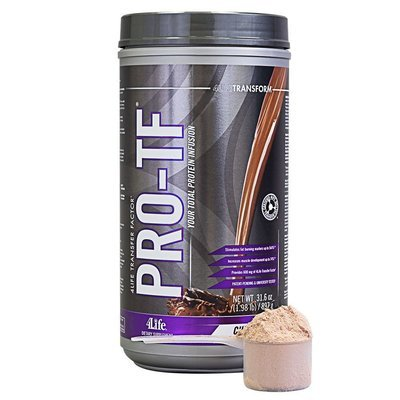 4Life PRO-TF with Transfer Factor - chocolat taste