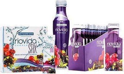 4Life RioVida met Transfer Factor - PROMO PACK