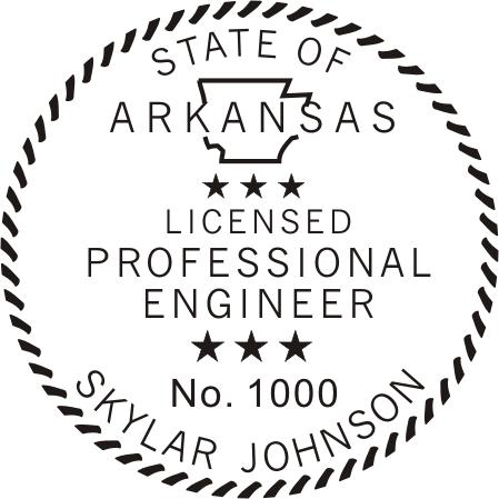 Arkansas PE