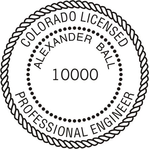 Colorado PE