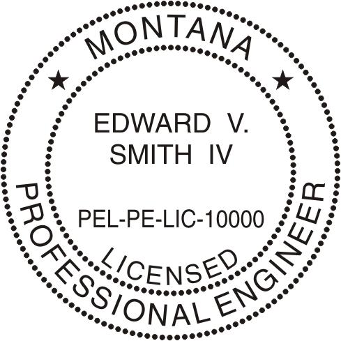 Montana PE