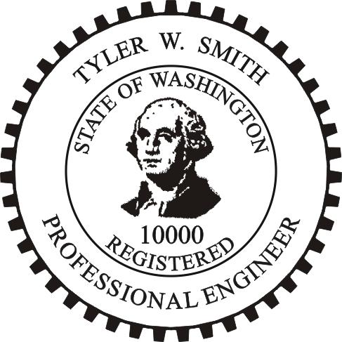 Washington PE