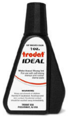 IDEAL INK 1 OZ