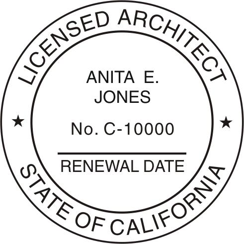 California Arch