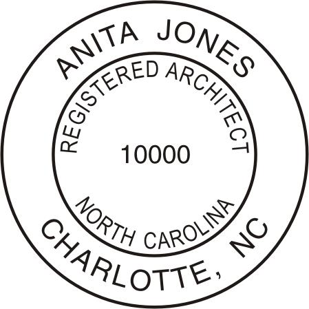 North Carolina Arch