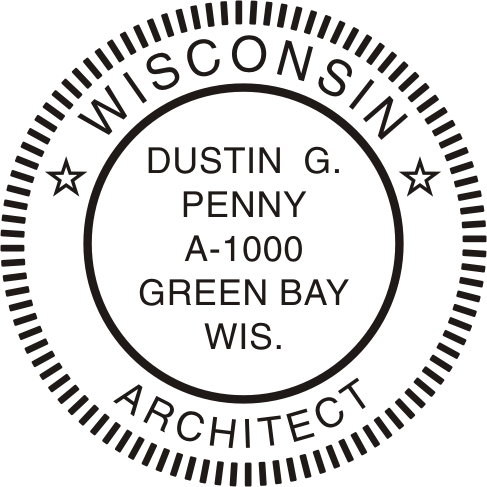 Wisconsin Arch