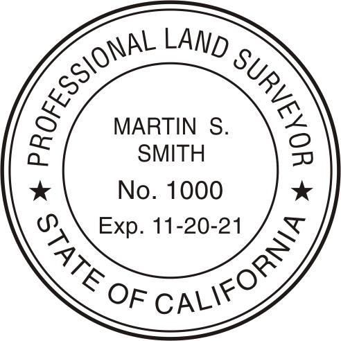 California LS