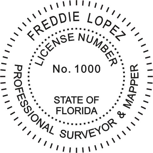 Florida Surveyor & Mapper