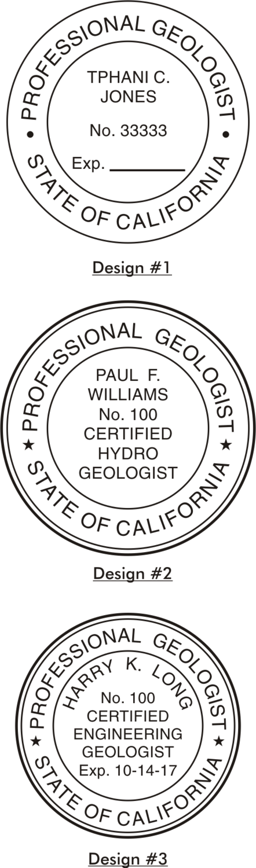 California Geologist