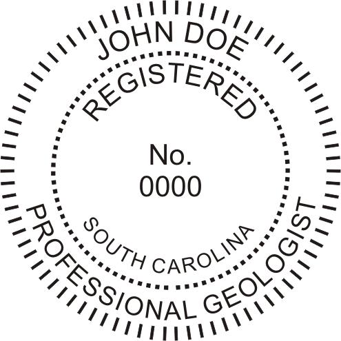South Carolina Geologist