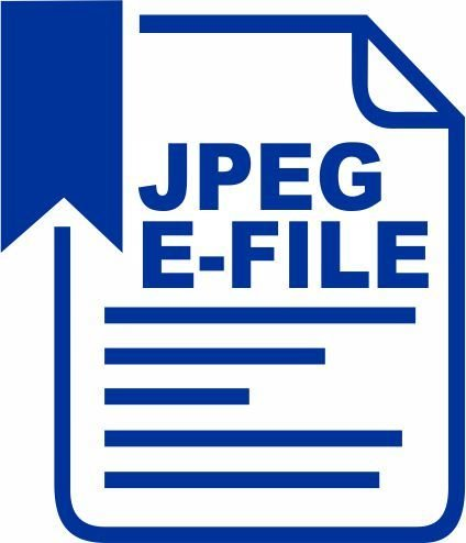 JPEG ELECTRONIC FILE ONLY