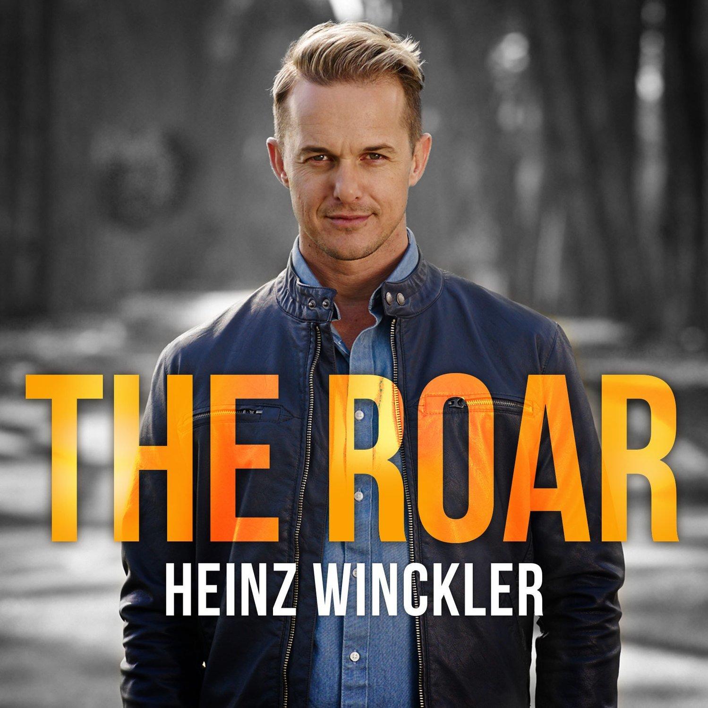 The Roar CD