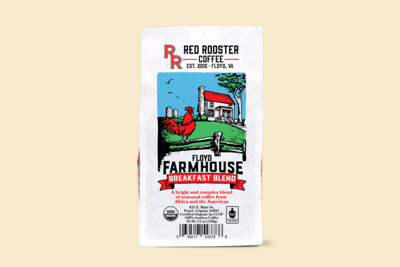 FLOYD FARMHOUSE BREAKFAST BLEND