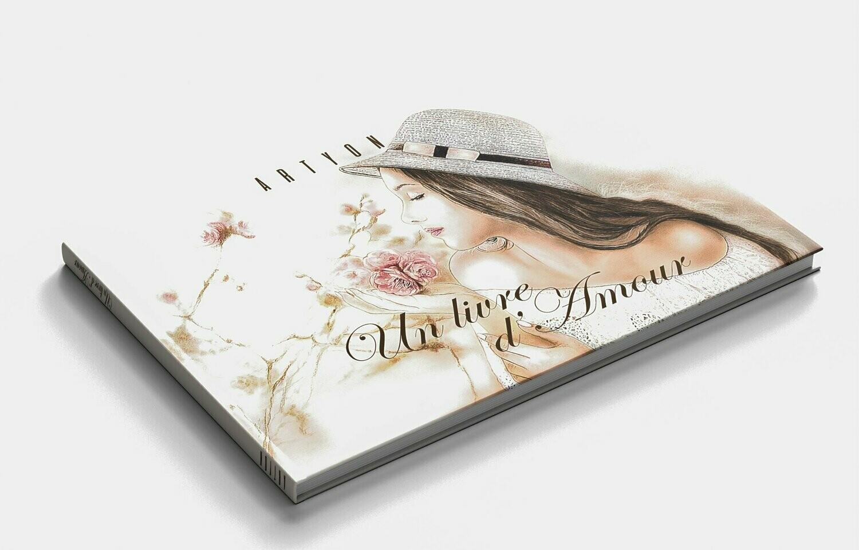 Un Livre d'Amour