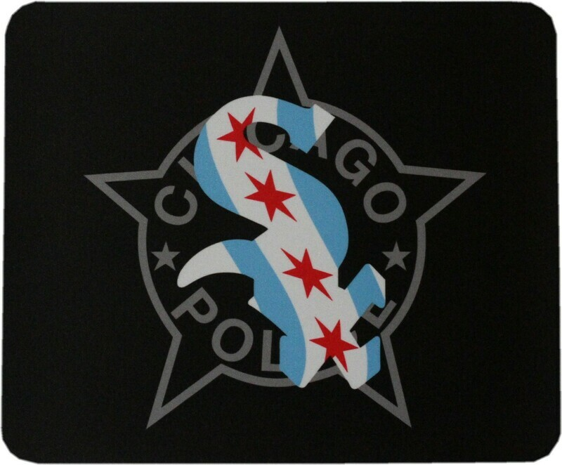 CPD Star Southside Mouse Pad Sublimated