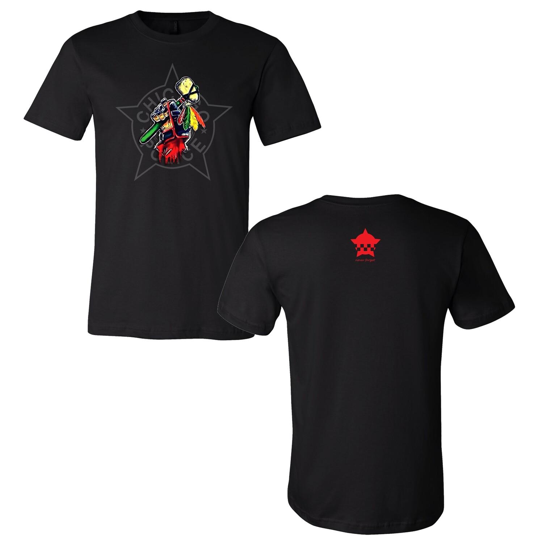 CPD Tomahawk T-Shirt
