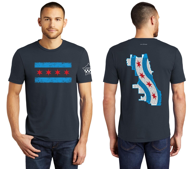 2020 Roll Call Short Sleeve Shirt