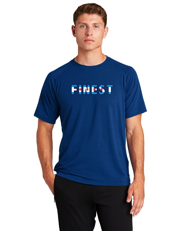 Adult Baseball Finest T-Shirt