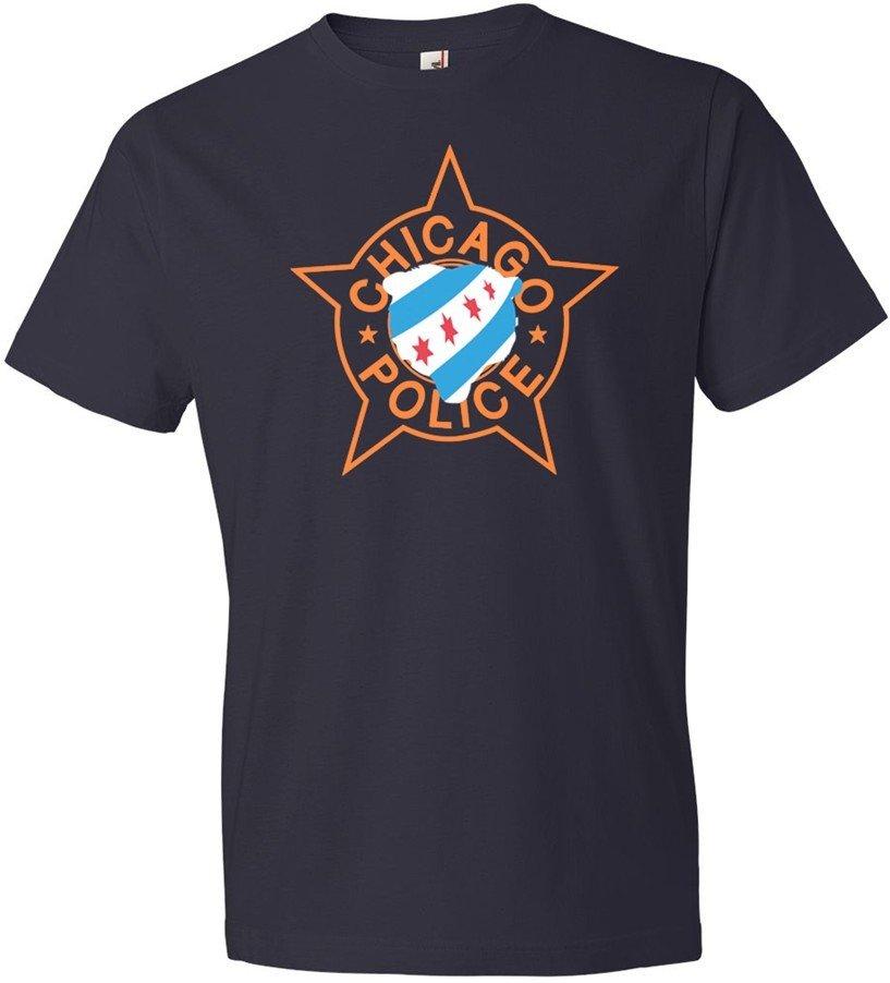 CPD Bear Face T-Shirt