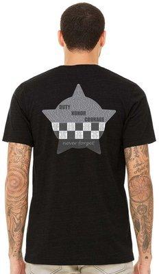 2019 Roll Call CPD Memorial Short Sleeve Jersey T-Shirt