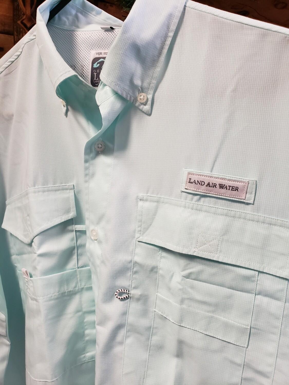 Long Sleeve Columbia Style