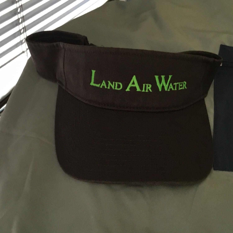 LAW- Grey/Green
