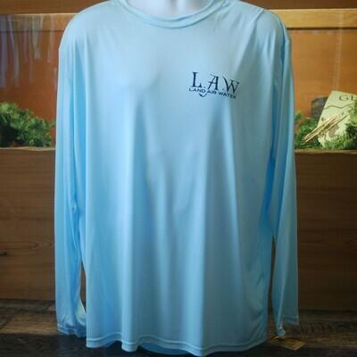 L.A.W. Blue