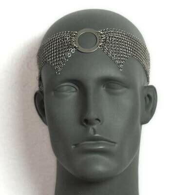 Inspired Iris Headband