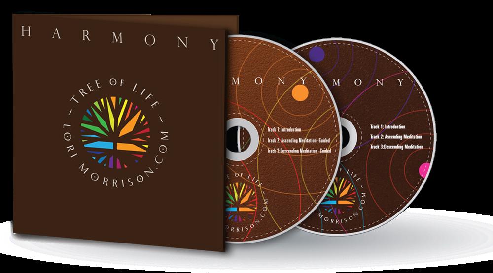Tree of Life – Harmony CD