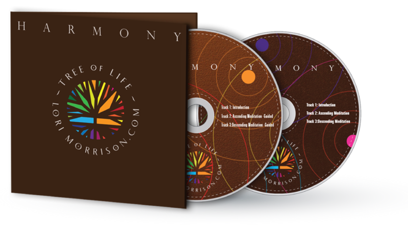 Tree of Life HARMONY CD  (Digital Version)