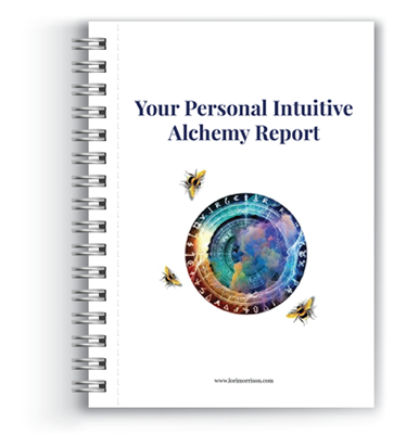 Intuitive Alchemy Report