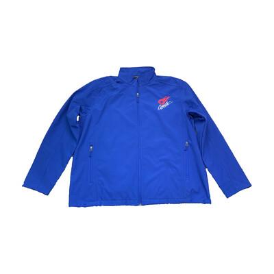 Full Zip Up Jackets
