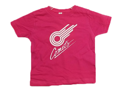 YOUTH Pink