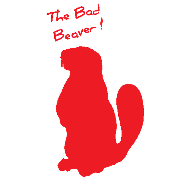 The Bad Beaver Brewery Store