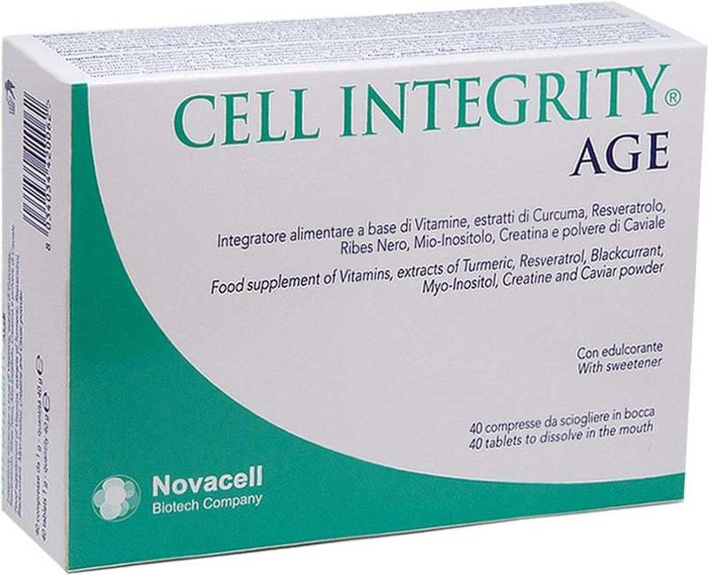 CELL INTEGRITY AGE COMPRESSE