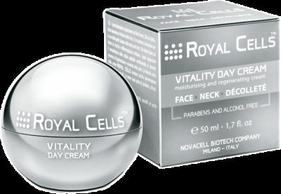 ROYAL CELLS DAY CREAM 50 ML DOTT BIAVA