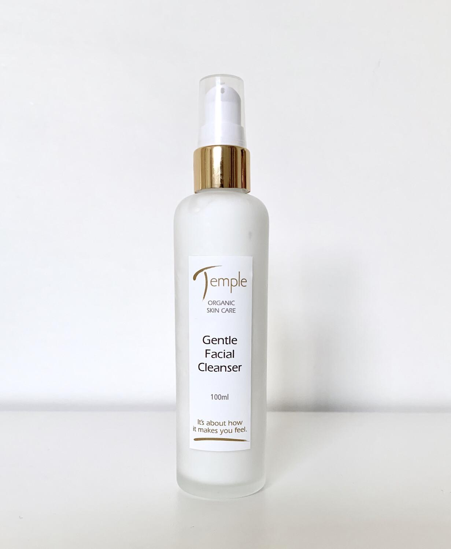 Gentle Facial Cleanser 100ml