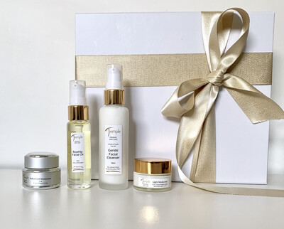 Temple Introductory Gift Pack