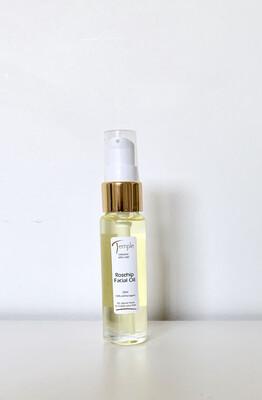 Rosehip Facial Oil 25ml